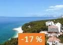 Chorvatsko, Hotel Biokovka, Makarska