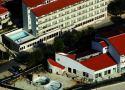 Chorvatsko, Pag - Meridijan hotel ****