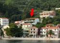 Chorvatsko, Ubytování Podgora (Makarska) - 6672