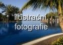 Chorvatsko, Hotel Eva, Ostrov Rab - Suha Punta