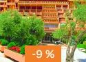 Chorvatsko, Hotely Mimosa & Hedera - Rabac - LAUT