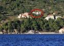 Chorvatsko, Ubytování Komiža (Vis) - 2456